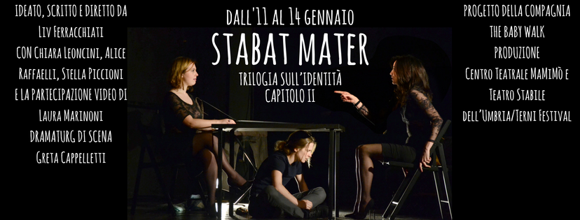 Stabat Mater - www.mamimo.it
