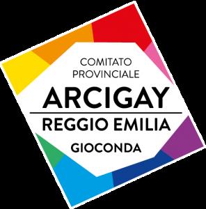 Logo Arcigay
